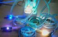 Grosir Kabel Data Lampu Nyala Termurah di Jakarta
