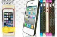 Distributor New Bumper Iphone 5G Termurah di Jakarta