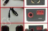 Distributor New Speaker Portable Aktif Advance Duo 600