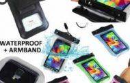 Distributor New Waterproof Armband Clip Ukuran L Termurah
