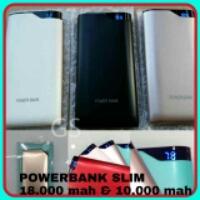 Grosir Termurah Powerbank Berkualitas di Jakarta