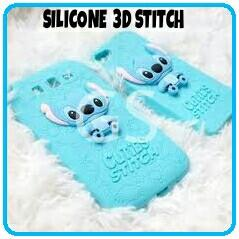 Silikon Stitch iphone