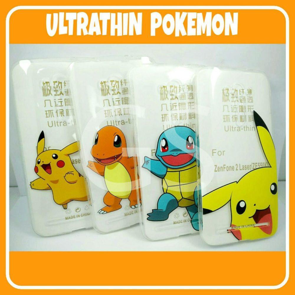 Distributor Case Ultrathin Pokemon Termurah