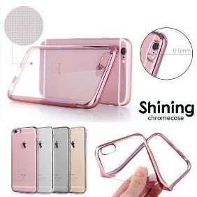 Soft case bening iphone