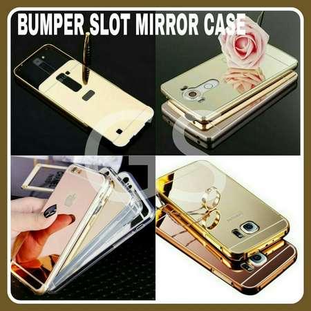 Mirror case samsung