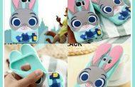 Distributor Case Hp Boneka 3D Termurah