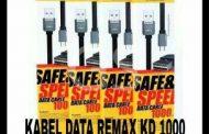 Distributor Kabel Data Remax Termurah Berkualitas