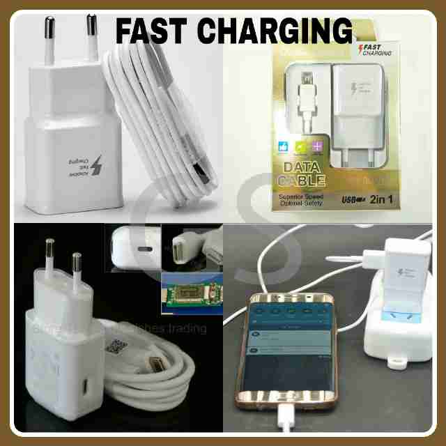 DISTRIBUTOR FAST CHARGING