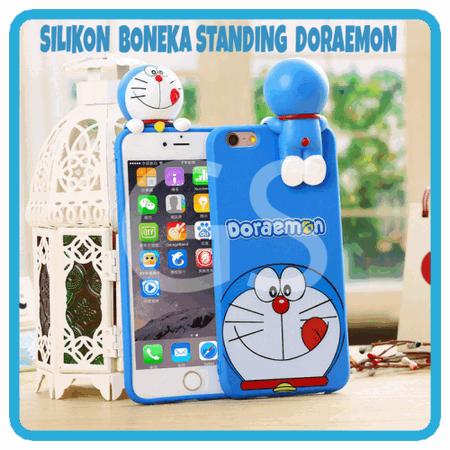 Distributor Silikon Case Hp Doraemon Termurah