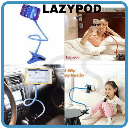 Distributor Holder Lazypod Hp Murah