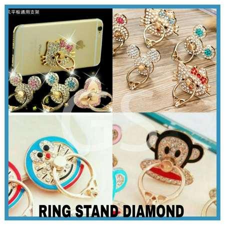Distributor Ring Stand Hp Termurah Terlengkap