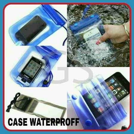 Distributor Sarung Waterproff Hp
