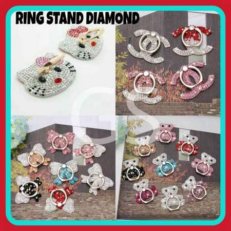 Distributor Termurah Ring Stand Hp