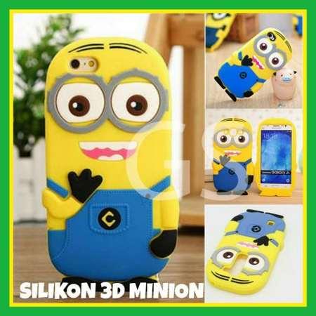 Distributor Case Hp Silikon 3D