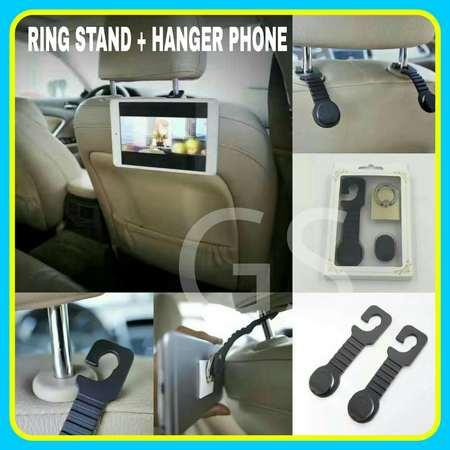 Distributor Holder Mobil