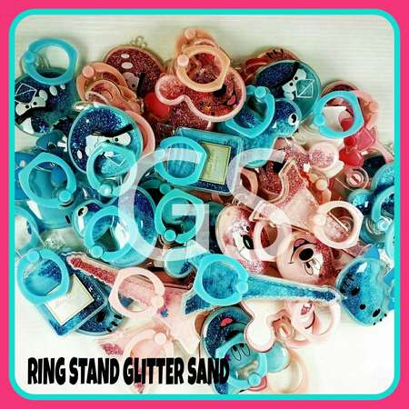 Distributor Ring Stand Holder