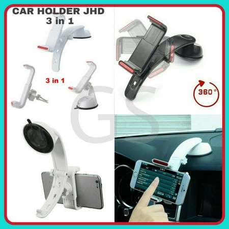 Distributor Car Holder