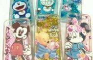 Distributor Case Water Glitter