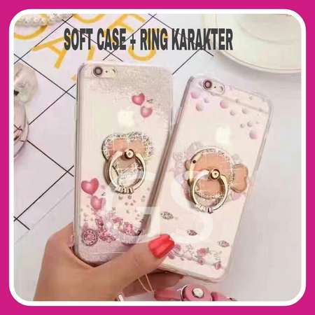 Distributor Case Hp Ring Gambar