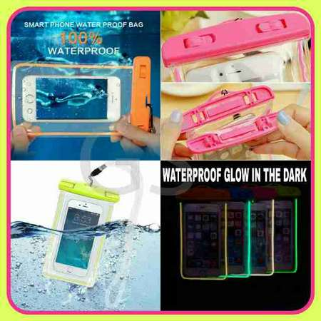 Distributor sarung waterproof hp