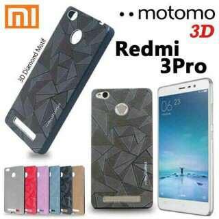 Distributor Case Motomo