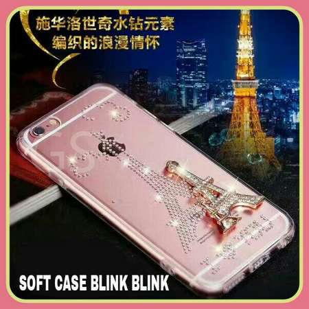 Distibutor Case Hp Blink-Blink