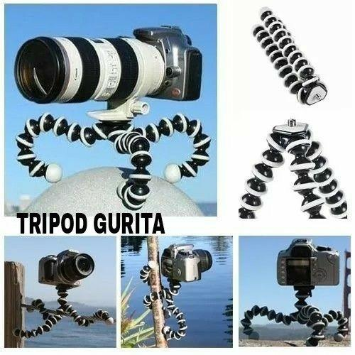 Distributor Tripod Gurita/ Gorilla