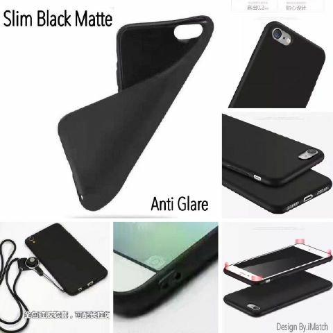 Distributor silikon hitam polos