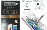 Distributor Tempered Glass Rakki