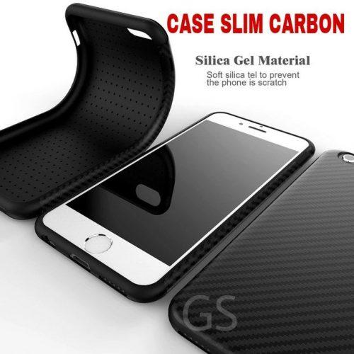 DISTRIBUTOR CASE HP CARBON