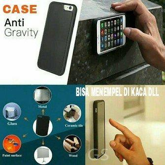 GROSIR CASE HP ANTI GRAVITY