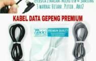 Distributor Kabel Data Premium Berkualitas