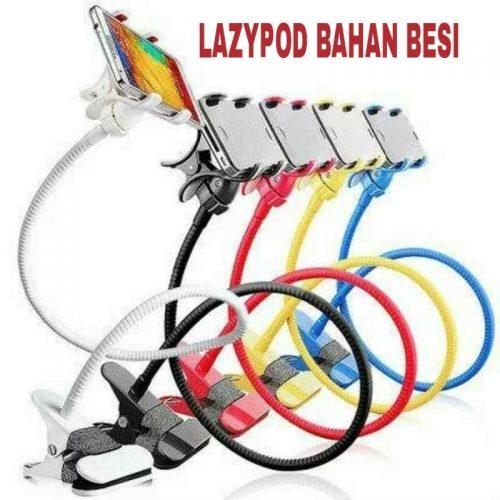 Distributor lazypod