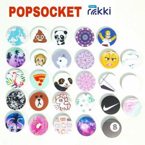 Distributor Popsocet Kartun Terlengkap Di Jakarta