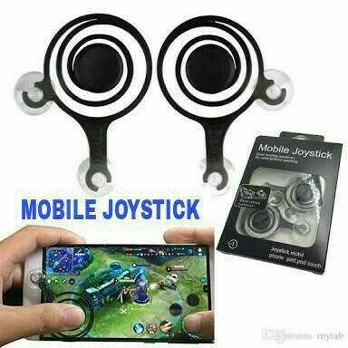 Distributor Mobile joystick