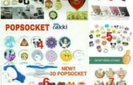 Distributor Ring Stand Hp Dan Popsocket