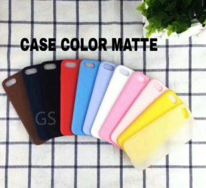 Grosir Termurah Case Color Matte Terlengkap