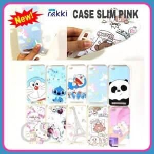 Grosir Terlengkap Slim Case Pink Termurah