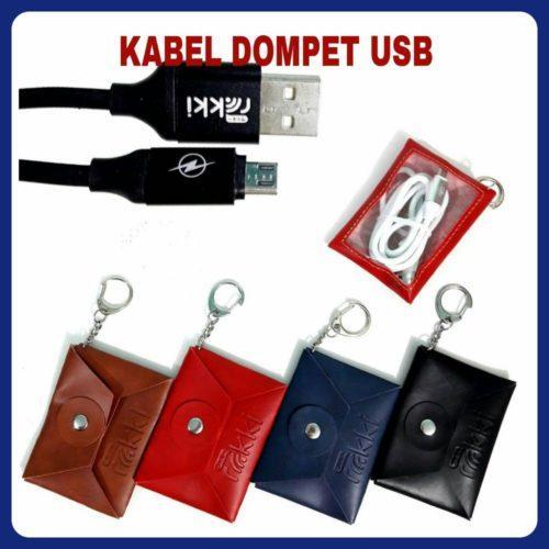 Grosir Kabel Data USB Termurah dan Terlengkap Berkualitas