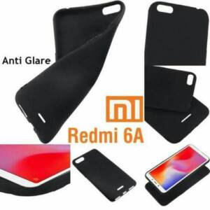 Distributor Terlengkap Silikon Case Hp Black Matte