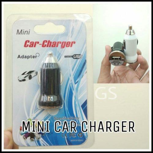 Distributor Terbesar Mini Car Charger Berkualitas di Jakarta