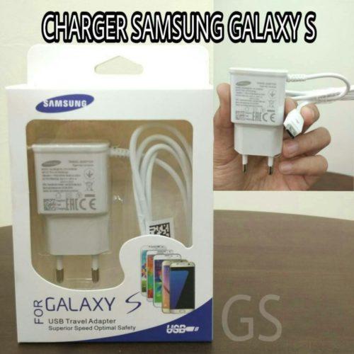 Distributor Terbesar Charger Samsung Galaxy S Berkualitas