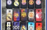Distributor Case Hp Termurah Gambar Club Bola