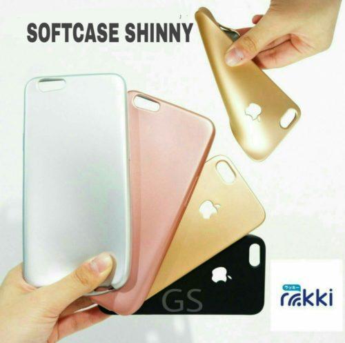 Distributor Terbesar dan Terlengkap Softcase Shinny di Jakarta