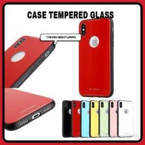 Distributor Terbesar Case Tempered Glass Berkualitas di Jakarta