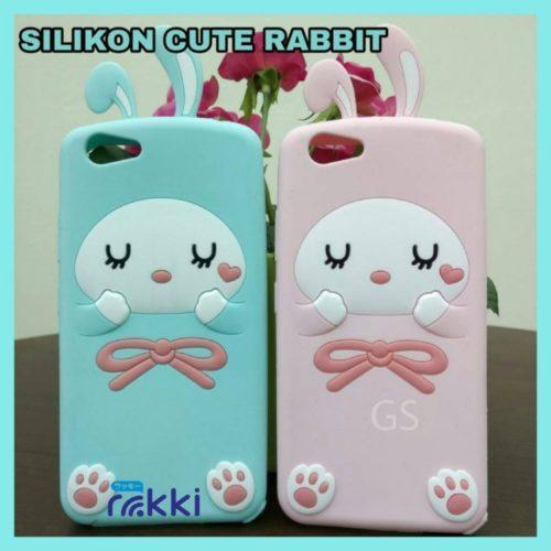 Distributor Terbesar Silikon  Cute Rabbit Di Jakarta