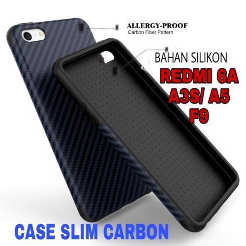 Distributor Grosir Case Hp Slim Carbon