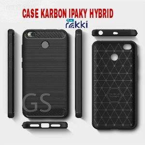 Distributor Grosir Case Karbon Ipaky Hybrid