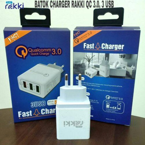 Distributor  fast charging QC 3.0 berkualitas