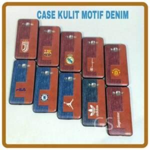 Grosir Case HP Motif Denim Terbaru